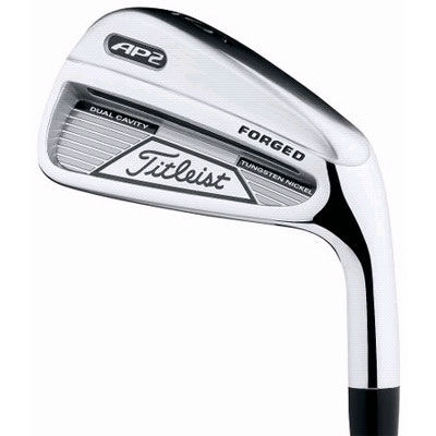 Titleist golf club 5 iron