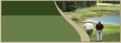 Golf Course guest information including green fee specials