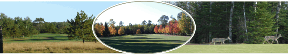 Mesaba Country Club - Minnesota Golf Course